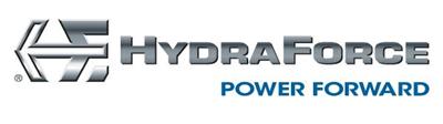 Hydraforce Logo NEW